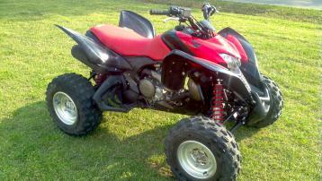2008 Honda Trx700xx for sale - Honda ATV Forum