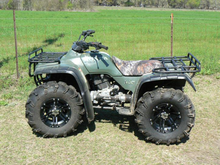 Perfect Tires For 2012 Rancher 420 Honda Atv Forum