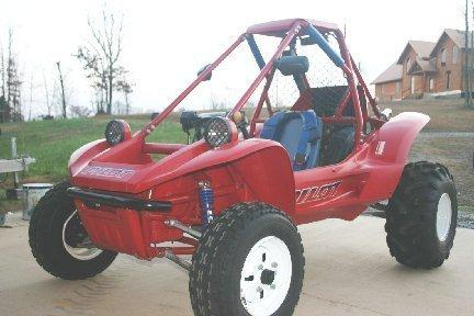 *check it out* alan jacksons 89 honda fl400r pilot dune buggy - Honda ATV Forum