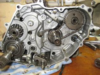 Honda Atv Side By Side >> '05 rincon engine - Page 5 - Honda ATV Forum