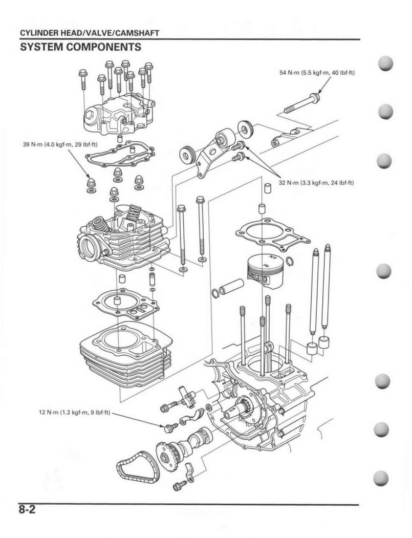 Honda Fourtrax Engine Diagram Wiring Diagram Home