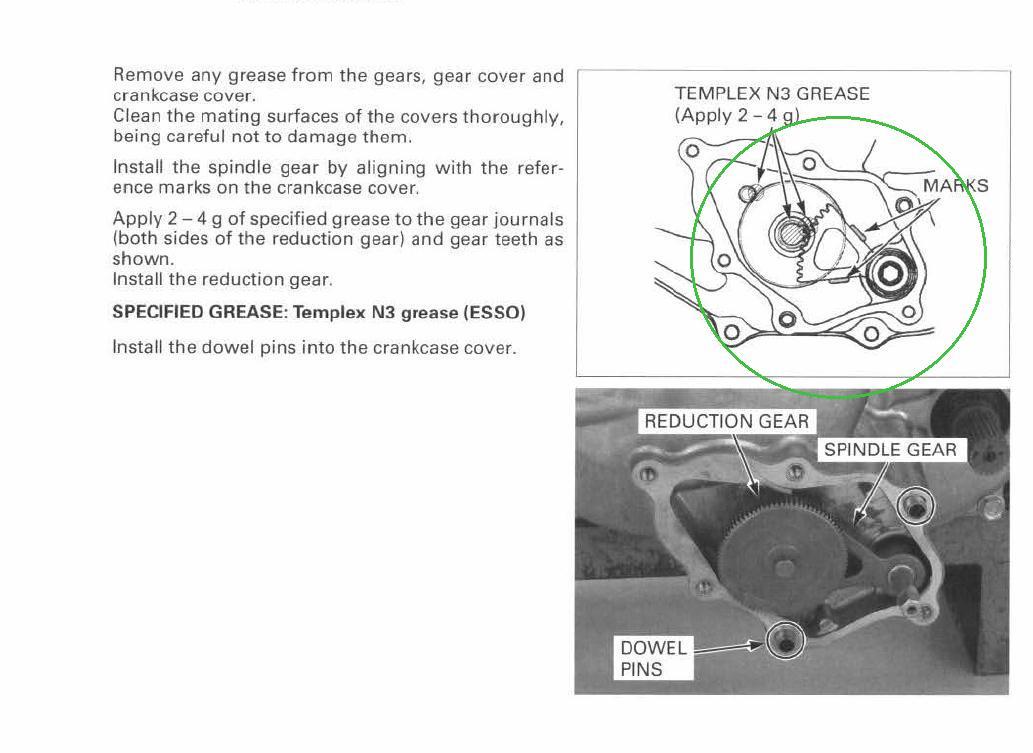 2002 Honda Rancher Es Wont Shift - Page 2