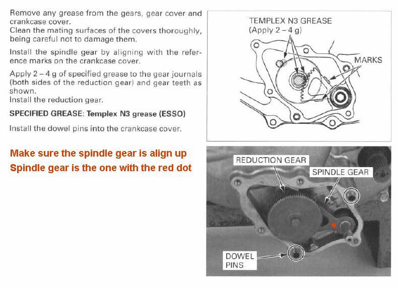 08 Rancher Esp Shift Problem Page 2 Honda Atv Forum