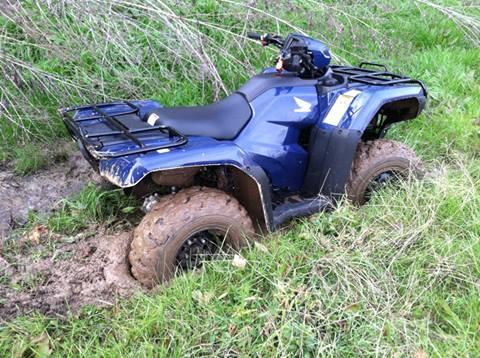 2014 Rancher question  Honda ATV Forum