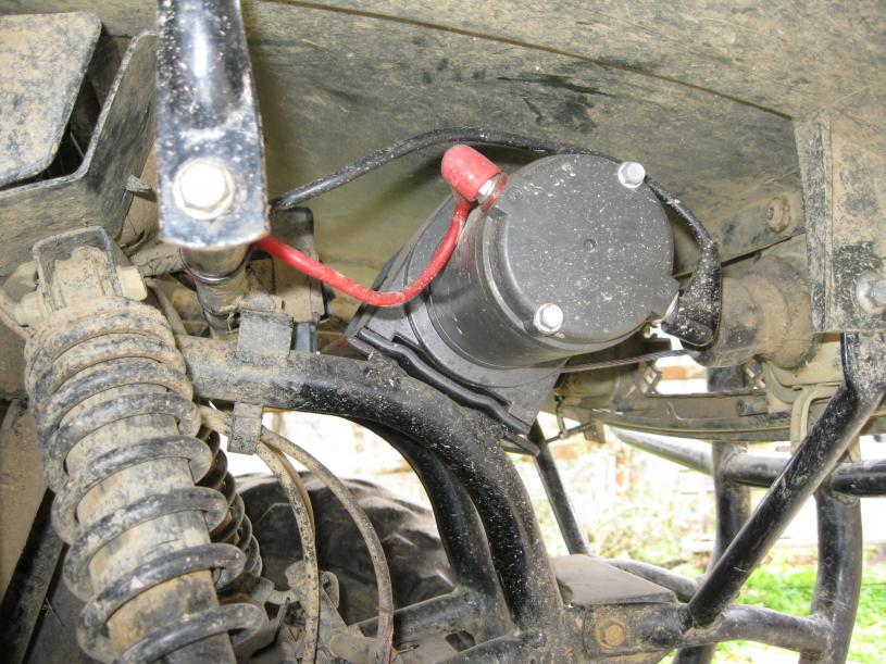 Clothesline Pulley System additionally Deer Tripod Feeders With Winch furthermore UTV Rear Axle Assembly as well Homemade Winch also Deer Hanging Pulley System. on winch pulley