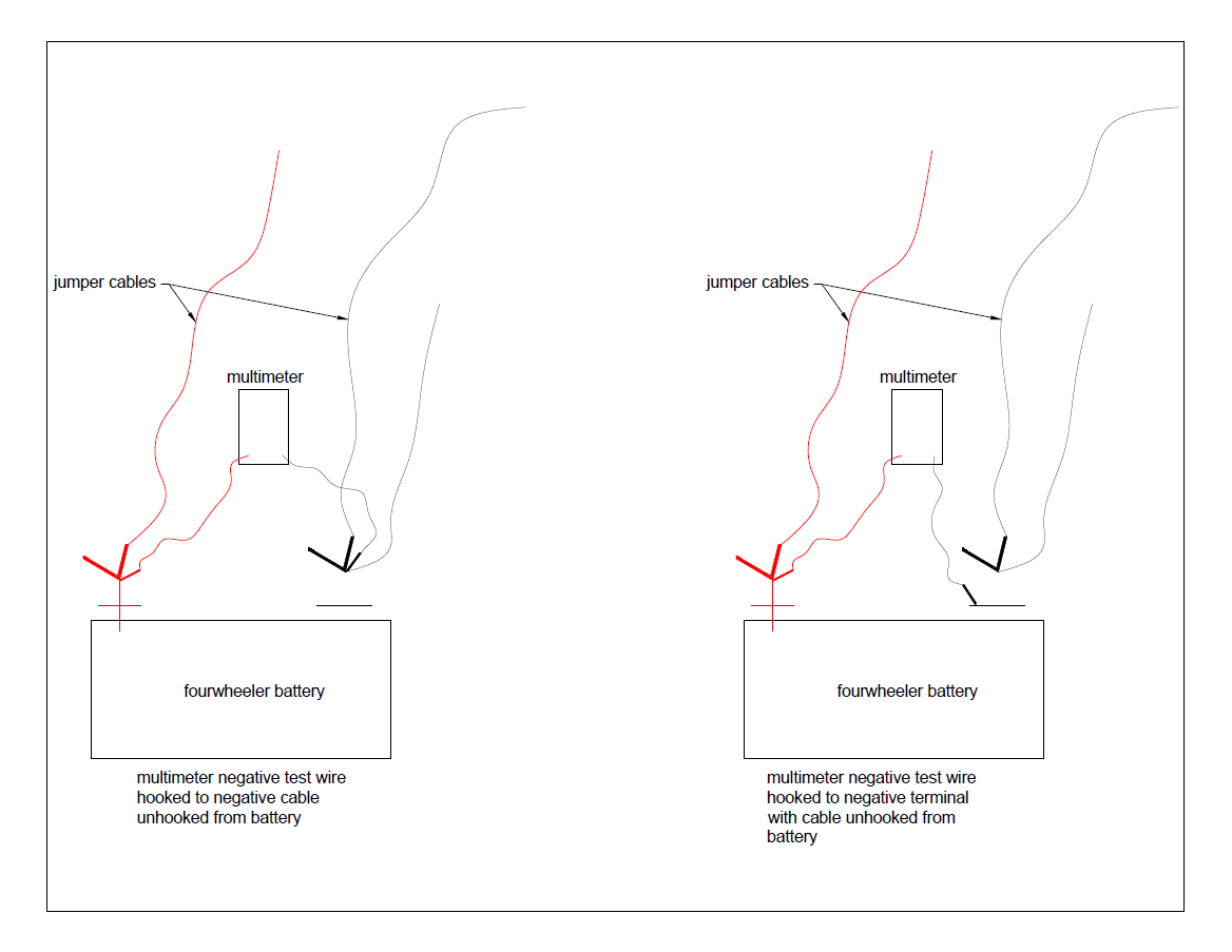 Rancher 420 Regulator Or Stator Problem Page 6 Honda Atv Forum Battery Wiring Diagram Untitled 1
