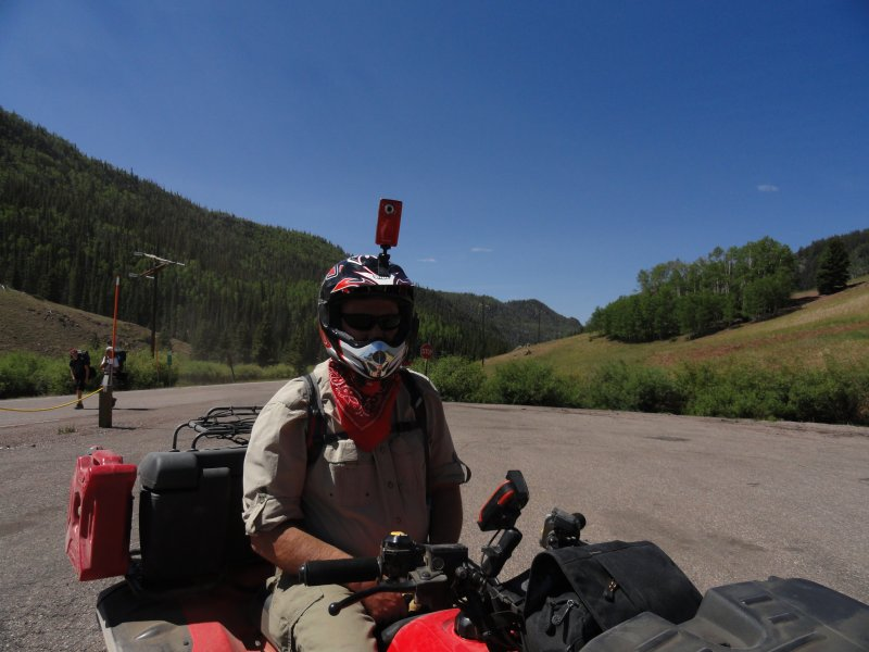 What I've learned about the Rancher 400FA AT - Honda ATV Forum
