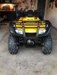 2004 Honda Rancher 400AT