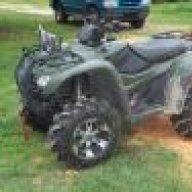 "Honda Foreman 500 2/"" Lift Kit #00"
