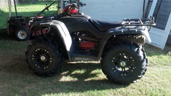 26x9-12 UTV 4x4 MudLite 2 ITP Mud Lite II ATV Tire 26x9x12 1 Tire
